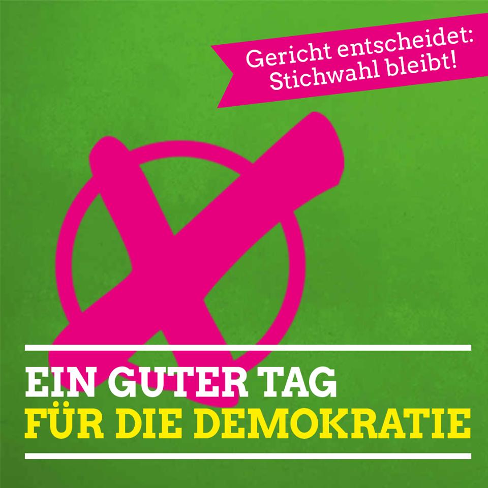 Anschlag auf kommunale Demokratie abgewehrt!