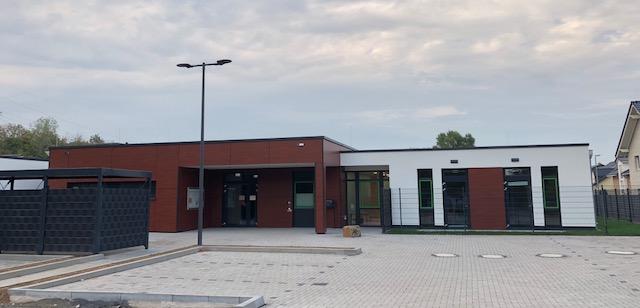 Kindertagesstätte Agger Pänz in Lohmar-Ort gut gestartet