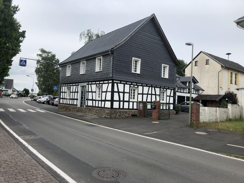 Lohmar fordert Tempo 30 auf der L84 in Scheiderhöhe!