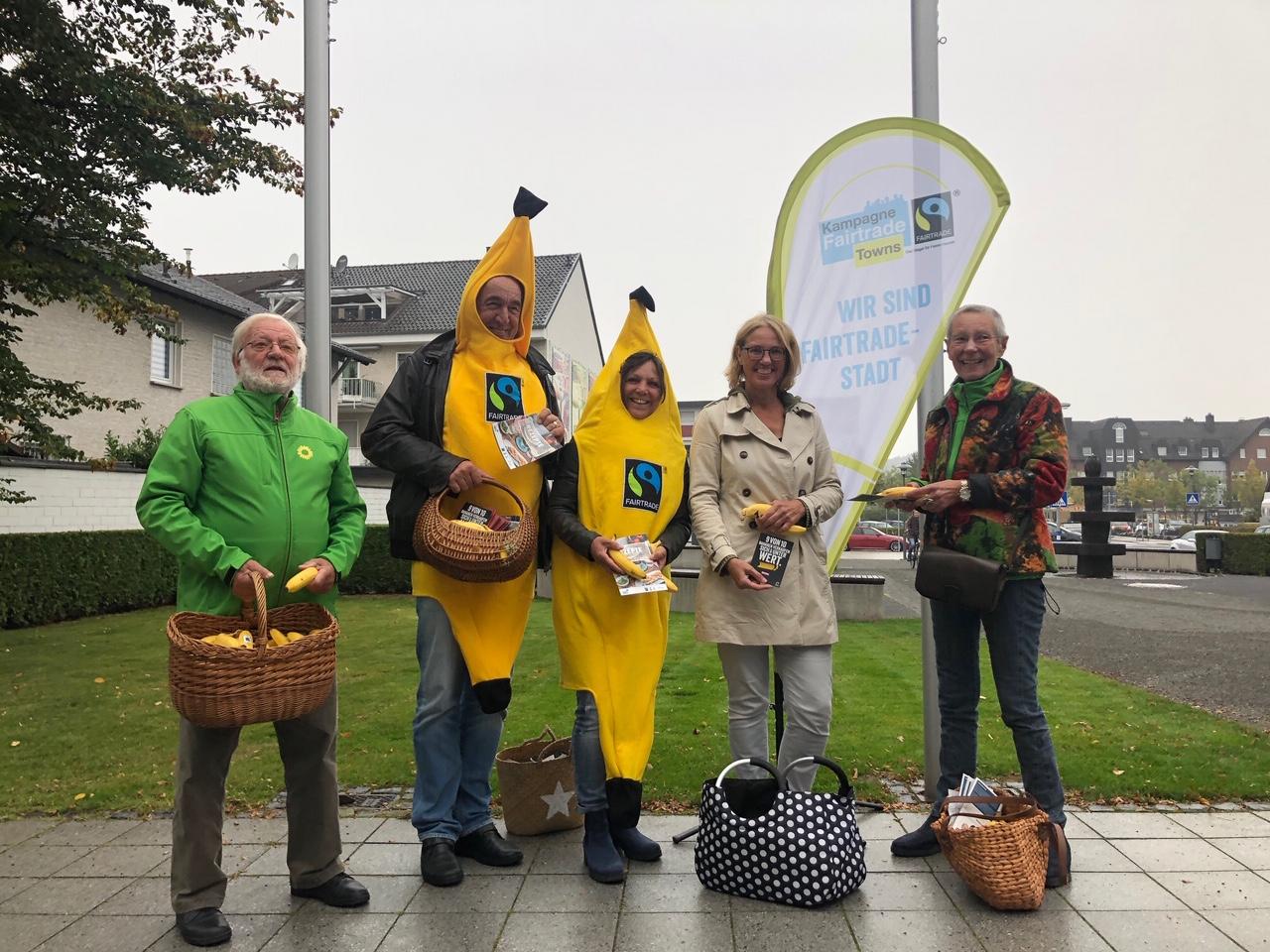 Banana-Fair-Day in Lohmar