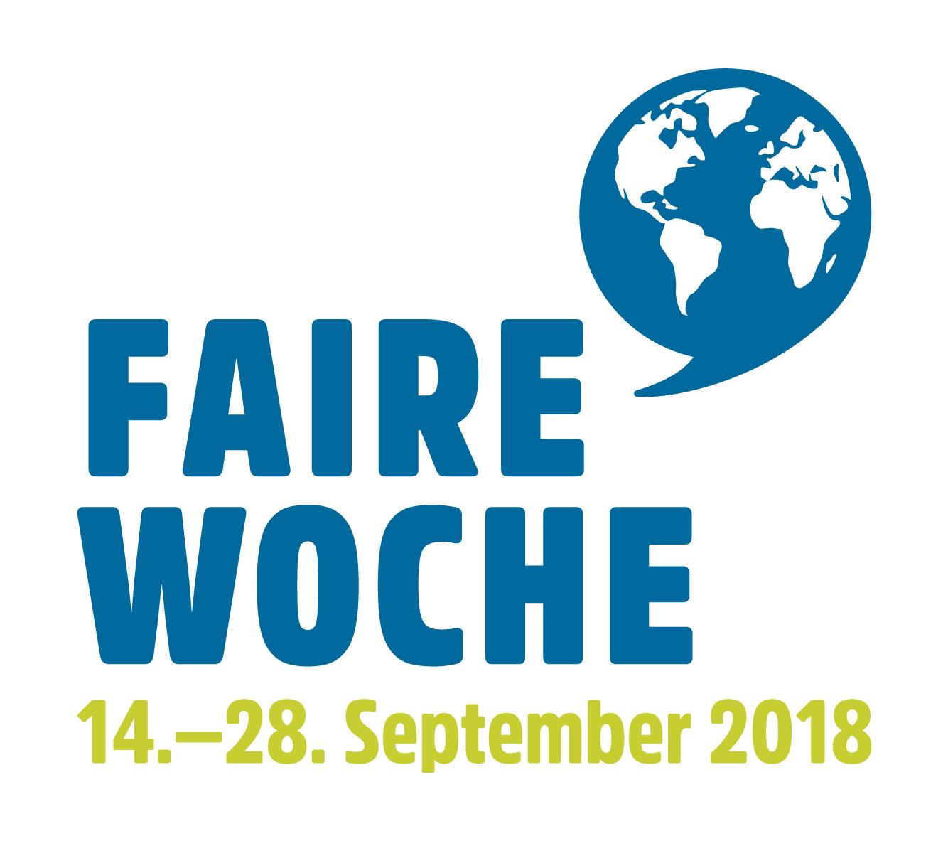 Erste Faire Woche in Lohmar