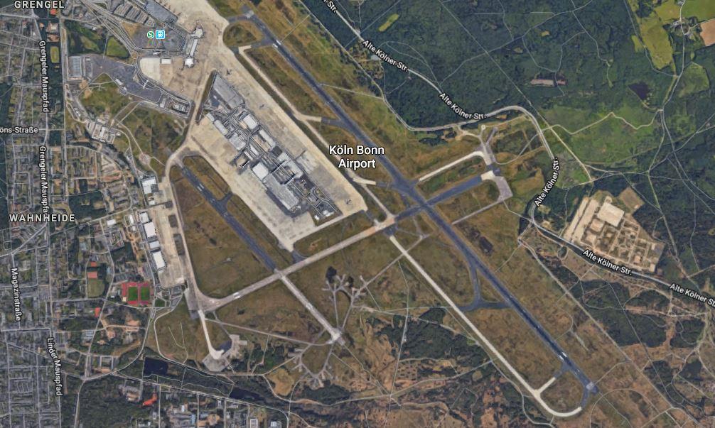 Neues zur Erörterung im Planfeststellungsverfahren zum Ausbau des Flughafens Köln/Bonn
