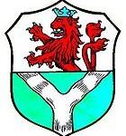 Wappen der Stadt Lohmar