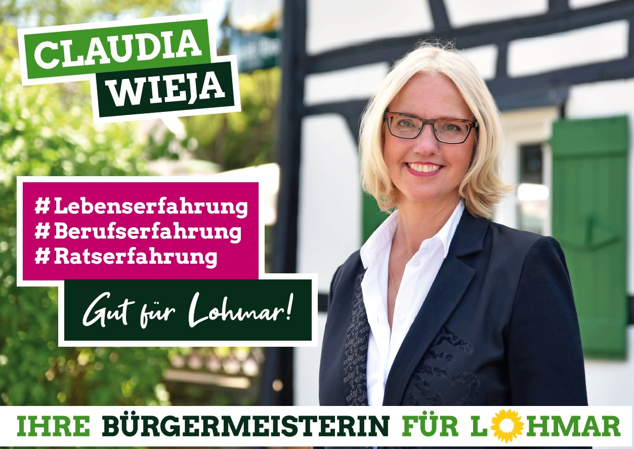 Claudia Wieja