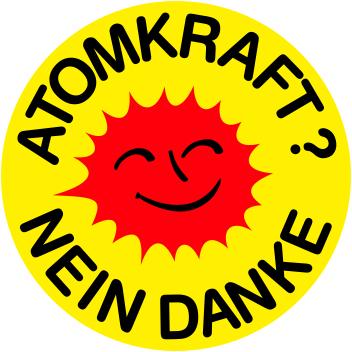 Anti-Atom-Mahnwache in Siegburg