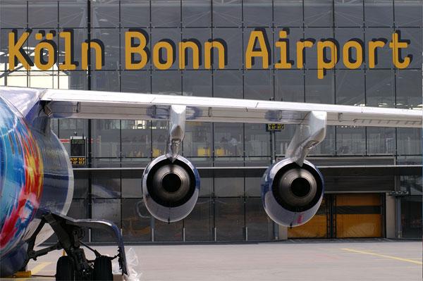 Lärmabhängige Start- und Landeentgelte am Flughafen Köln/Bonn