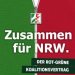 Koalitionsvertrag für NRW