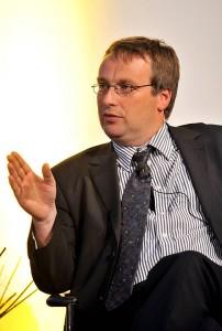Oliver Krischer MdB, Sprecher für Energie und Ressourcen