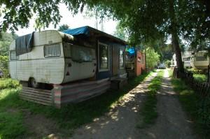 Campingplatz in Peisel